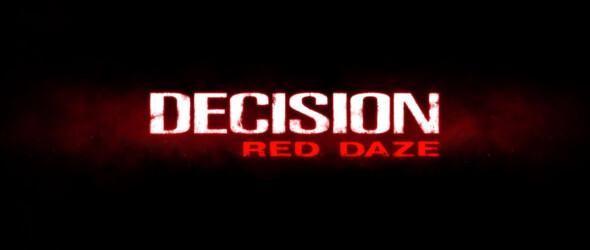 Action-RPG Decision: Red Daze releases new teaser trailer