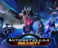 Killing Floor 2: Interstellar Insanity Shoots for the Moon on PlayStation 4, Xbox One, and PC