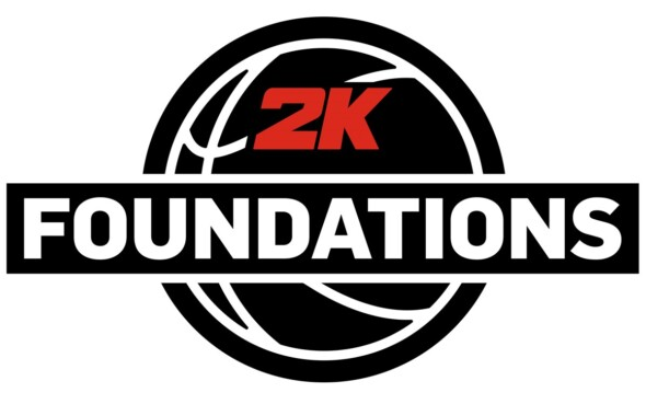 2K Foundations unveils refurbished Toronto Lawrence Heights court