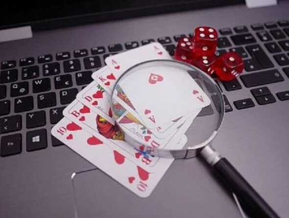The Accessibility of Online Casino Games