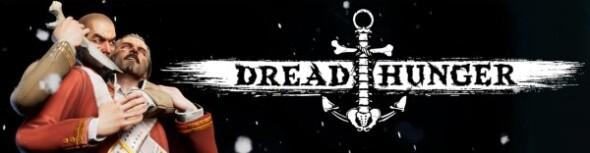 Full launch announced for Dread Hunger