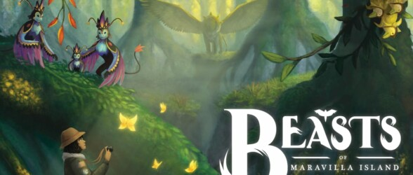 Beasts of Maravilla Island – Review