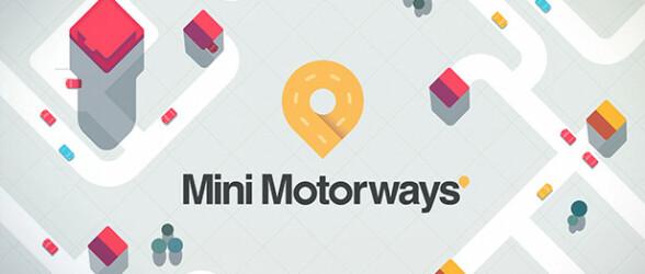 Mini Motorways – Review