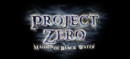 PROJECT ZERO: MAIDEN OF BLACK WATER is on its way to haunt consoles and PC this October