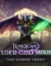 Live now – RuneScape's Elder God Wars: The Nodon Front