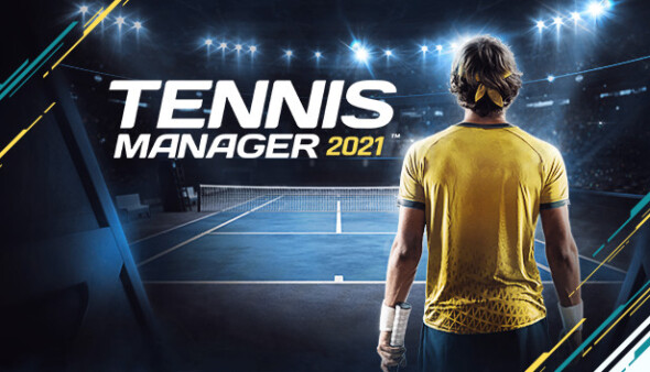 Tennis Manager 2021: end of Early Access September 7th 2021 during the US Open