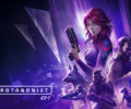 The Protagonist: EX-1 – Review