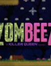 ZOMBEEZ: A Killer Queen Remix emerges from Early Access for full launch this September 1st