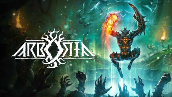 All in! Games Announced Arboria's Release Date for Steam: September 9