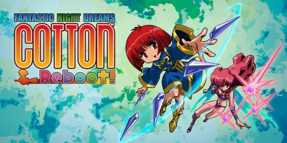Cotton Reboot! is inching closer towards release
