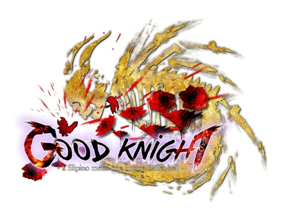 Good Knight coming to Steam in September