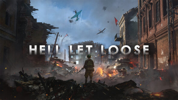 Hell Let Loose moves from Early Access to full release today!