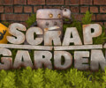 Scrap Garden is now available for preorder