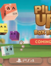 Pile Up! Box by Box! Releasing On Console Soon