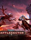 Warhammer 40,000: Battlesector is out on PC