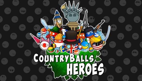 CountryBalls Heroes release postponed