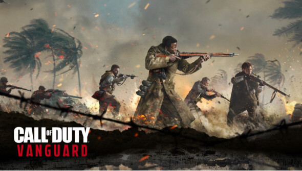 Call of Duty: Vanguard to launch on November 5th