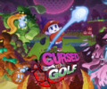 roguelike golf adventure Cursed to Golf revealed  for PC and Nintendo Switch