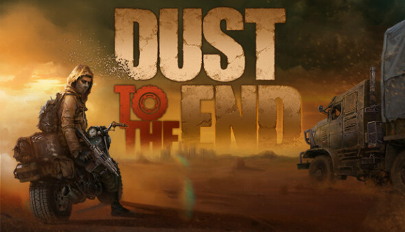 Dust To The End is Now Fully Available on Steam