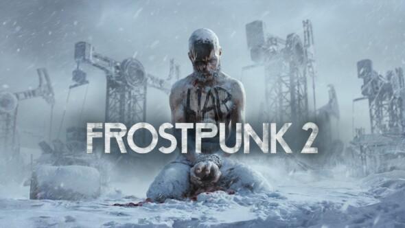 11 bit studios officially announces Frostpunk 2