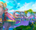 Fun interview with Grow: Song of the Evertree's composer + charity!