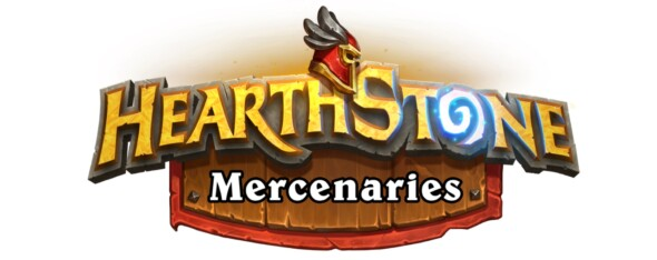 Experience an all-new way to play Hearthstone with Hearthstone Mercenaries