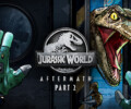 Jurassic World Aftermath: Part 2 coming to Oculus Quest on September 30th