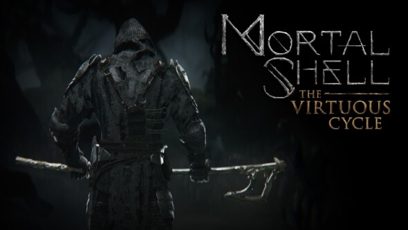 New DLC for Mortal Shell free for the first five days!