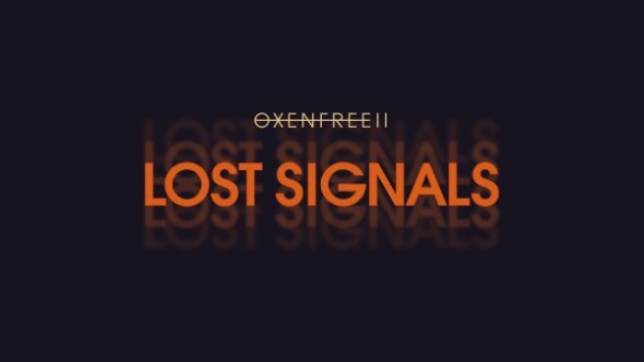 OXENFREE II: Lost Signals – Coming to PlayStation in 2022!