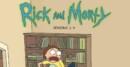Rick and Morty: Seasons 1-4 (Blu-ray) – Series Review