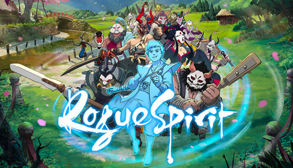 Rogue Spirit – Watch the developer Playthrough!