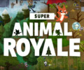 Super Animal Royale is free-to-play and available now!