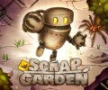 Scrap Garden now out on Xbox One and PlayStation 4