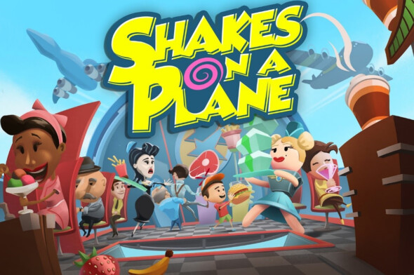 Shakes On a Plane now available for PlayStation and Xbox