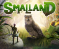 A new trailer for SMALLAND has been released