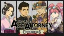 The Great Ace Attorney Chronicles – Review