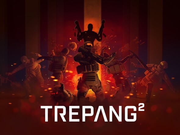 First-person shooter Trepang2 has been unveiled