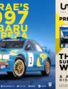 New video shows off playable Colin McRae's Subaru Impreza WRC from WRC 10