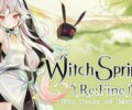 WitchSpring 3 [Re:Fine]- The Story of Eirudy – Review