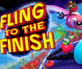 Fling to the Finish catapults towards Early Access on August 23rd