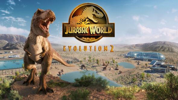 Preorders for Jurassic World Evolution 2 open!