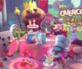 Overcooked is 5 years old! Now free to play and with new content