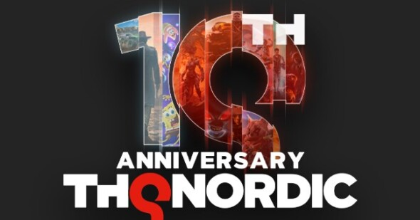 THQ Nordic celebrates ten years of service with two free games