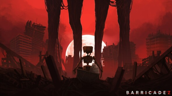 Tower defense game Barricadez gets a release date!