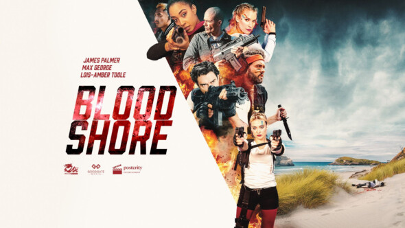 Bloodshore – Coming soon!