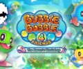 Bubble Bobble 4 Friends is coming to Steam