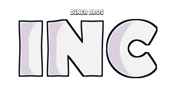 Diner Bros Inc Will Be Released on Steam on 6 September