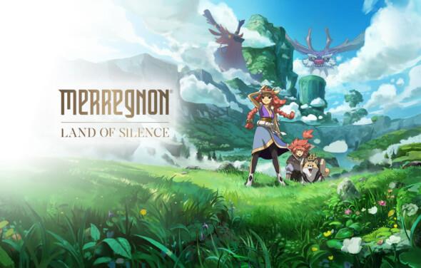 Merregnon: Land of Silence on demand family concert film