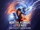 Mortal Kombat Legends: Battle of the Realms (Blu-ray) – Movie Review