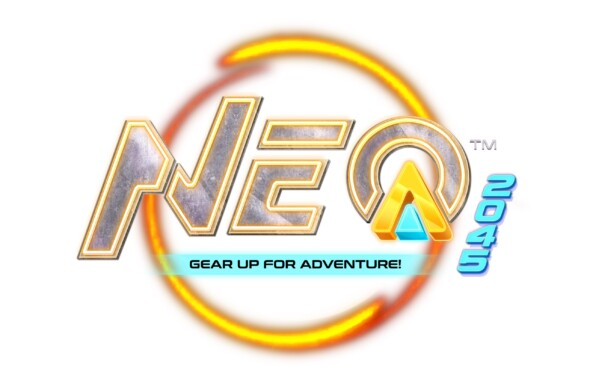 NEO 2045 – Soon to be released!